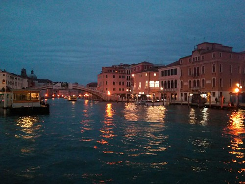 Venezia Gran Canal