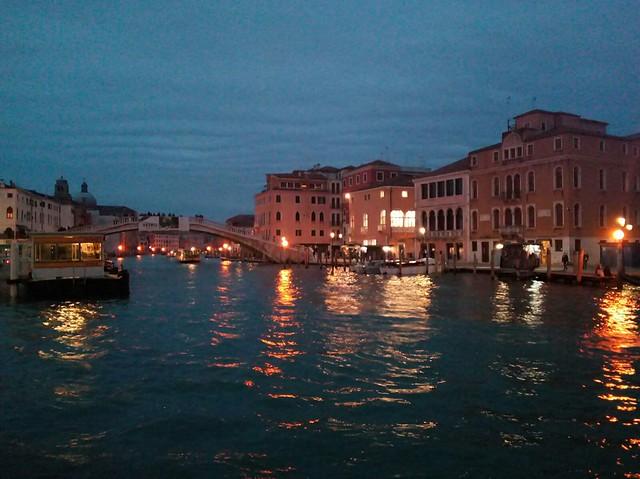 Andiamo in Italia. Venezia