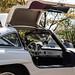 Kersey Mill, Drive It Day-Mercedes 300SL