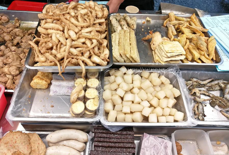 台中鹽酥雞 水湳 宵夜 炸物10