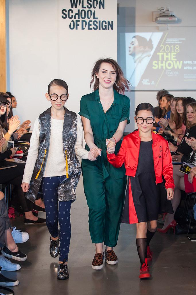 2018 Fashion Show