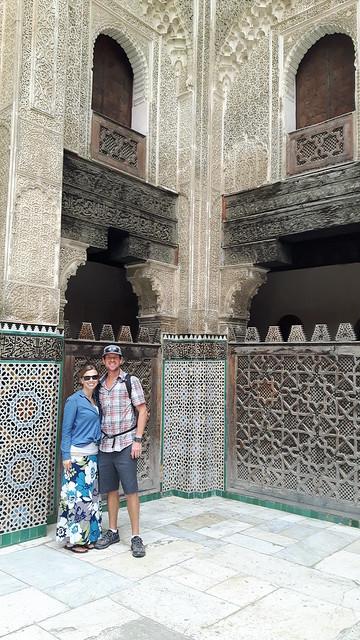 Fes medina, Morocco