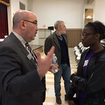 Candidate's forum on Social Justice in Rockville