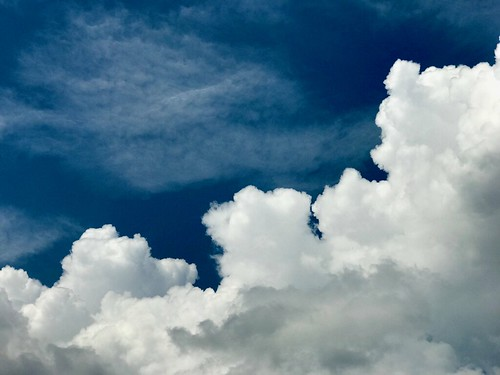 Clouds 2 ...