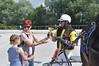 Kasaške dirke v Komendi 13.05.2018 Prva dirka