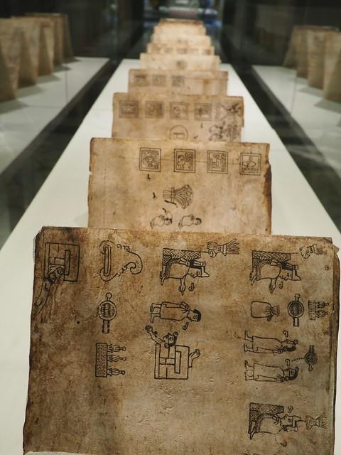 火, 2018-03-06 13:38 - Museo Regional de Antropologia
