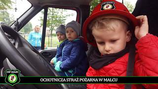 2018.05.16 - Odwiedziny dzieci