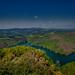 Miradoiro Carbueira(Río Eume)-Eume River.(Natural Park) by luis-lusco