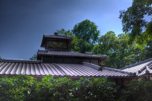 Old Mitsui Familly's Villa at Kyoto on 21-05-2018 (13)
