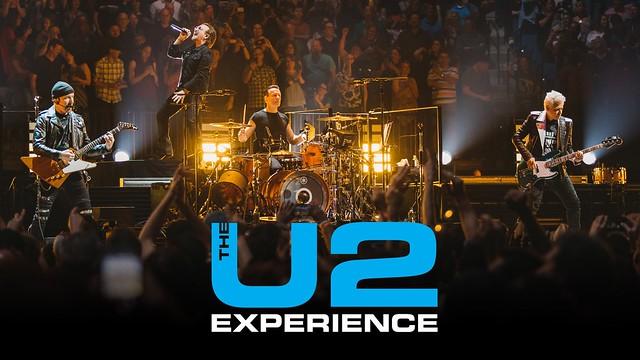 SiriusXM Adds U2 Experience Channel Starting June 1