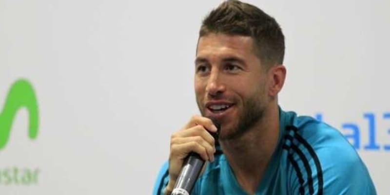 Sergio Ramos Percaya Diri Kalau Real Madrid Lebih Hebat Dari Liverpool