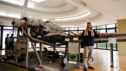 197 Museo de los kamikaces en Chiran (9)