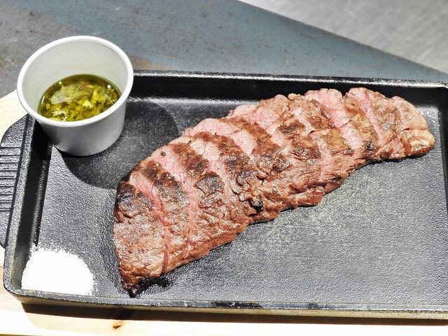 Beef, Wagyu Marble Score 4.5, Onglet Steak