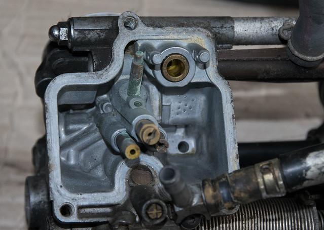 Fuel Leak 26954084817_eebf758da3_z