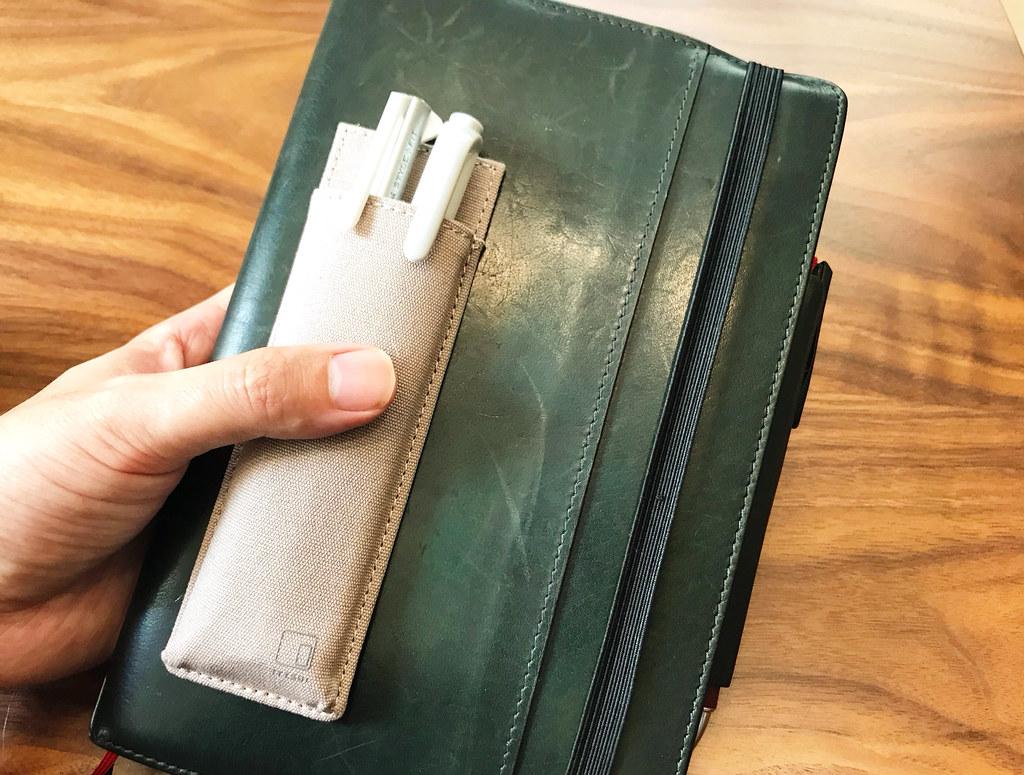 イッツイ 手帳やノートと