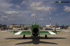 8821 - 6Y012 - Saudi Hawks - Royal Saudi Air Force - British Aerospace Hawk 65A - Luqa Malta 2017 - 170923 - Steven Gray - IMG_0059