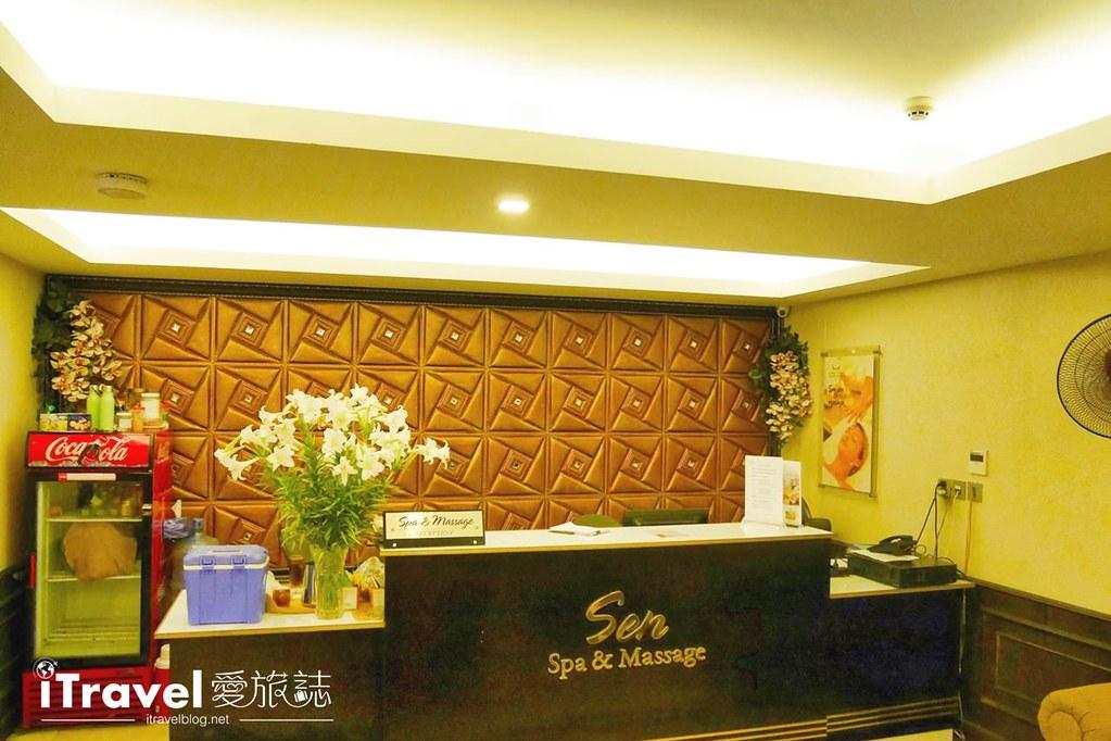 越南孟清河内中心酒店 (34)
