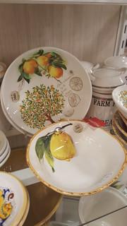 Home Goods Lemons