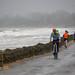 Round Wales Walk 122 - Wet & Windy Swansea Bay