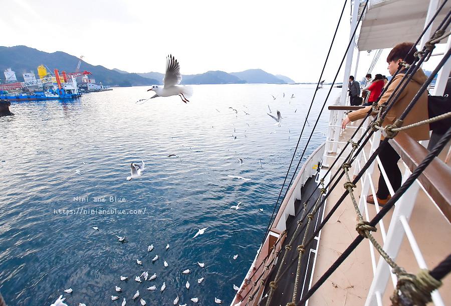 日本 鳴門漩渦 渦潮 淡路島 景點08
