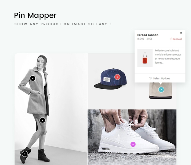 Antive - Minimal and Modern WooCommerce AJAX Theme (RTL Supported) - 10