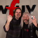 Mon, 21/05/2018 - 10:26am - Derek Smalls Live at WFUV, 5.21.18 Photographer: Dan Tuozzoli