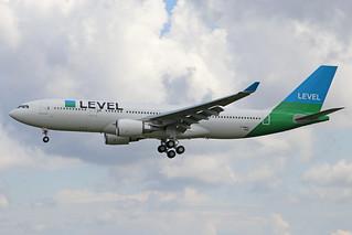 F-WWKH A330 220518 TLS