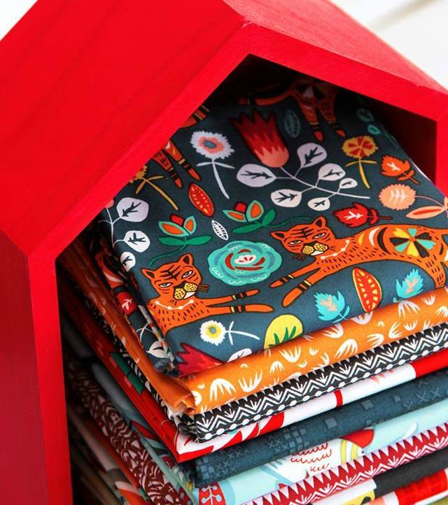 Tallin Fabrics