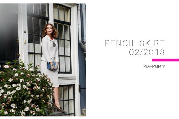 Pencil Skirt 2018
