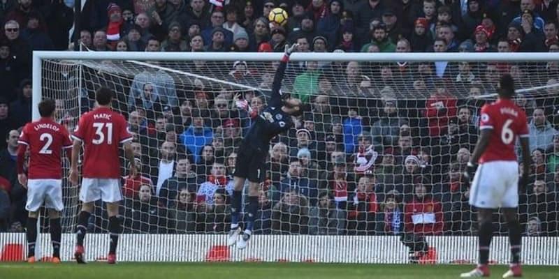 David de Gea Kecewa Dengan Hasil Posisi Kedua Karena Bukan Target Manchester United