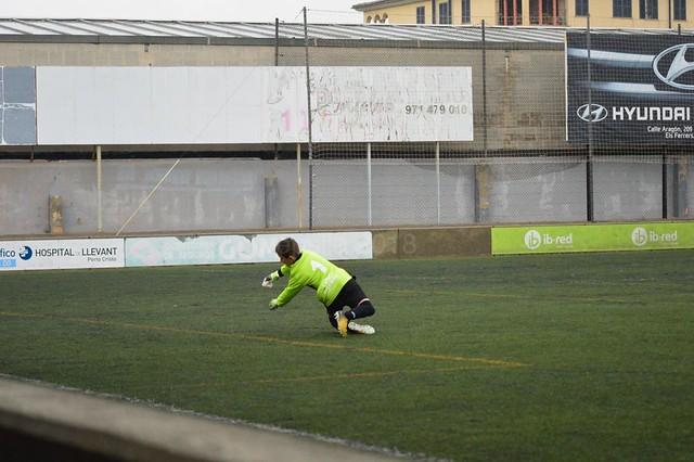 Álbum nuevoAlevines 2ª Reg. Mallorca (Gr. C): Inter Manacor 8 – 2 Atº Escolar del E.