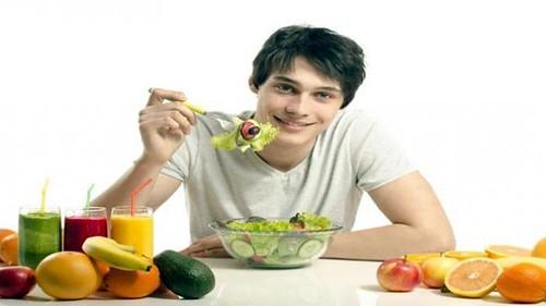 Makanan Yang Dapat Menyembuhkan Kanker Otak