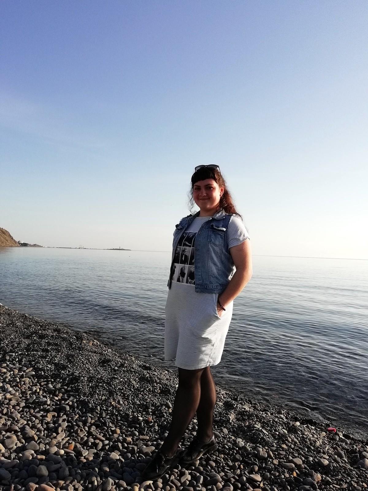 Поездка в Анапу