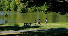Kissena Park Queens