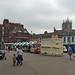 Market Square, Melton Mowbray