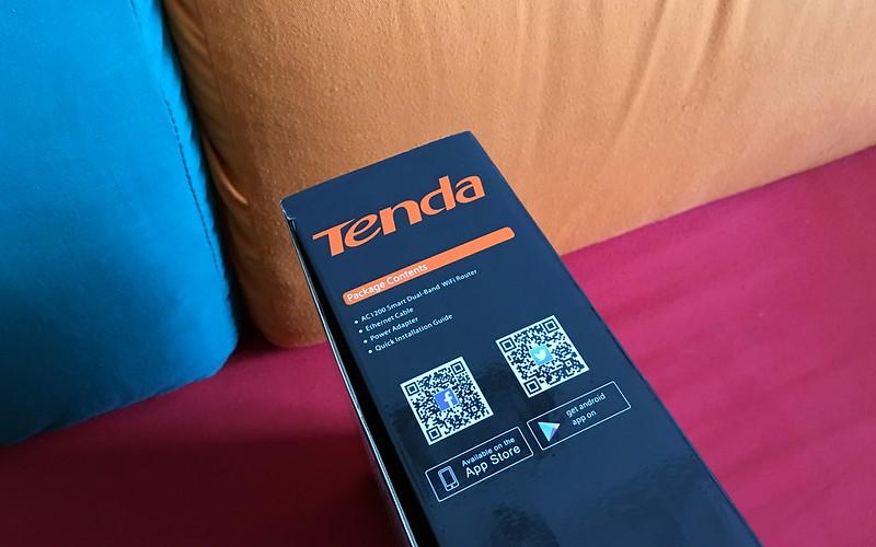 [Review] Tenda AC6 AC1200 sau 1 tháng sử dụng – Giao diện ưa nhìn, quản lý qua app, băng tần kép kèm 4 râu 5 dBi, hơi bị ngon 41009100725_5ba558704d_c