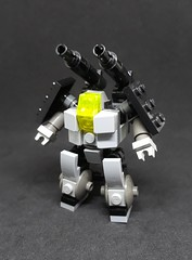 ST-01C Classic Cannon