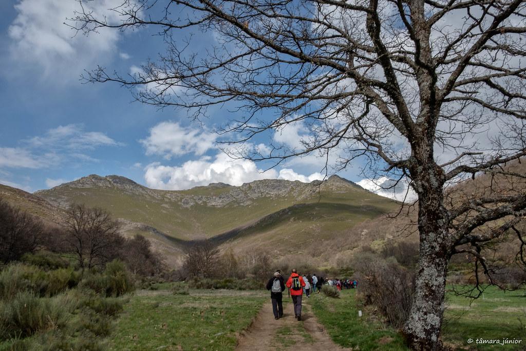 24.- 2018.- Sanábria - Caminhada Vados de San Ciprián (97)