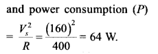 NEET AIPMT Physics Chapter Wise Solutions - Current Electricity explanation 75.1