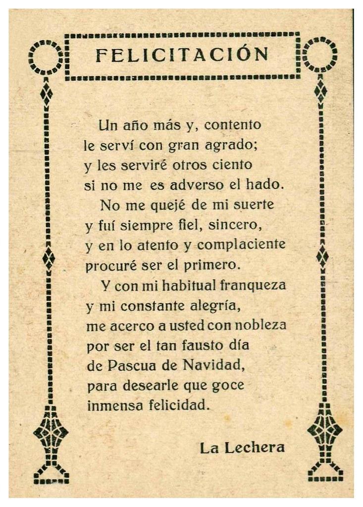 006- Texto felicitacion Navidada lechero-BNE