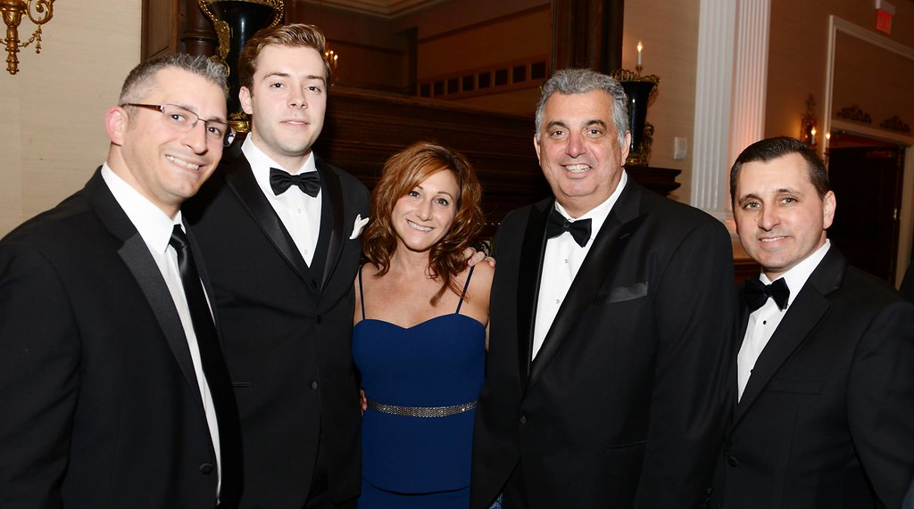 NAIOP New Jersey's 31st Annual Awards Gala