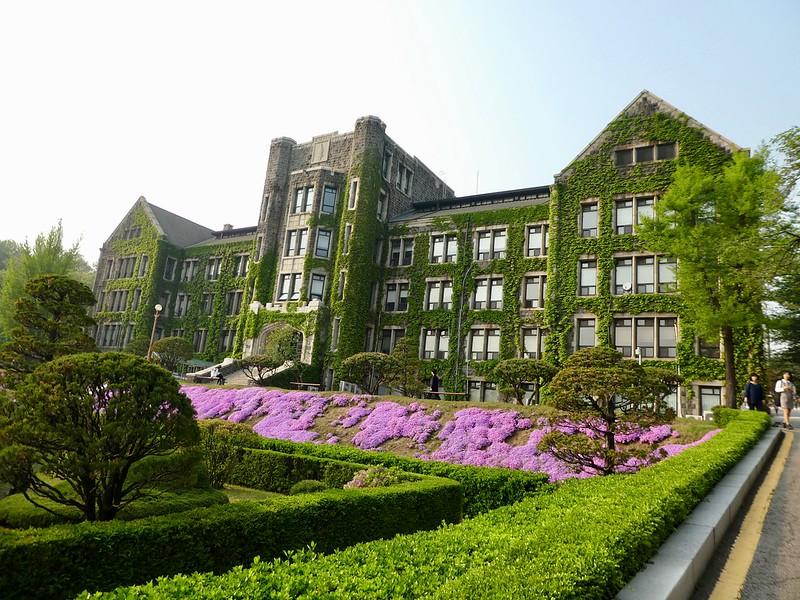 Yonsei University, Seoul