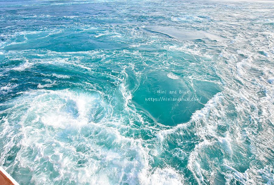 日本 鳴門漩渦 渦潮 淡路島 景點16