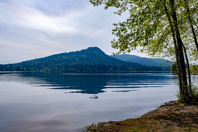 190 hectares of land added to BC Parks