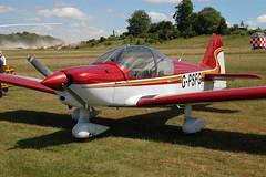 G-PSFG Robin R2160i [337] Popham 110710