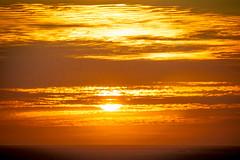 Gambia Sunset