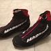 Madshus hyper RPC běžkařské boty - fotka 3