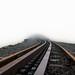 Snowdon Railway by AdamW2405