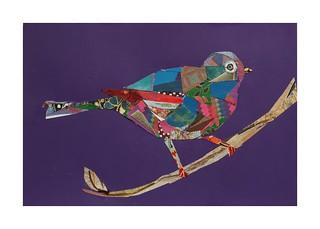 Bird #28