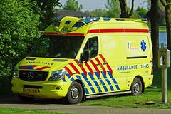 Ambulance 12-145